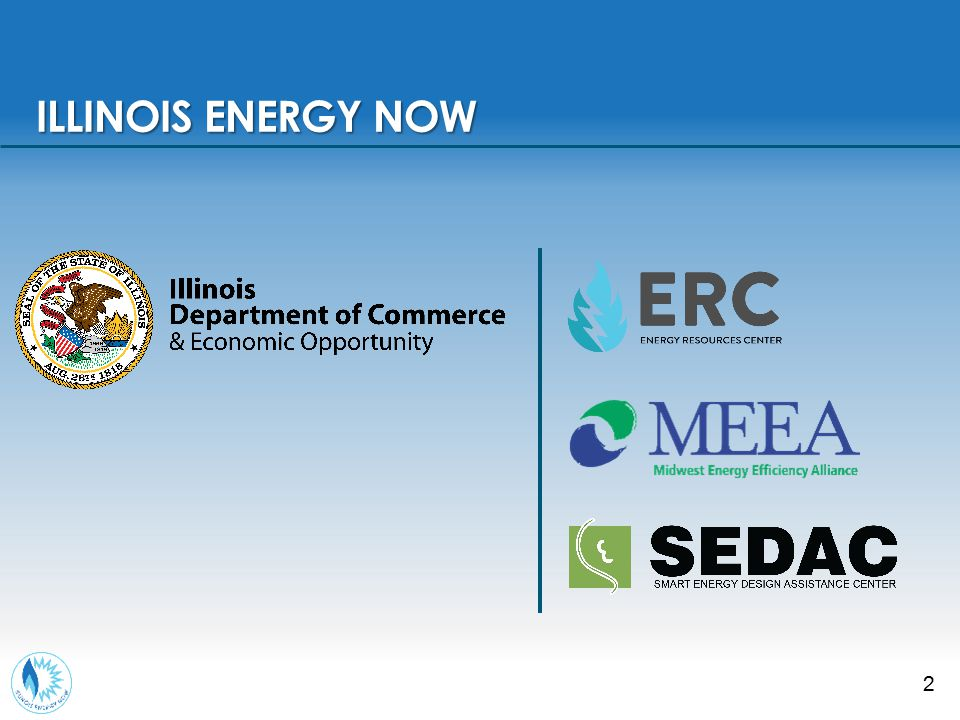 ILLINOIS ENERGY NOW 2