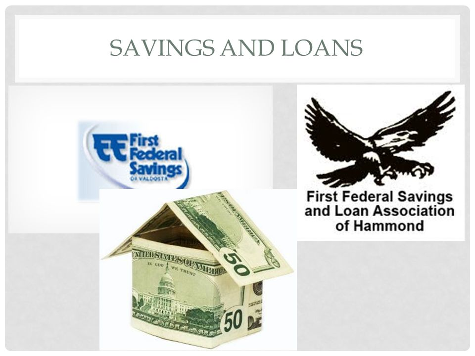 CREDIT UNIONS Specialize in mortgages and car loans.
