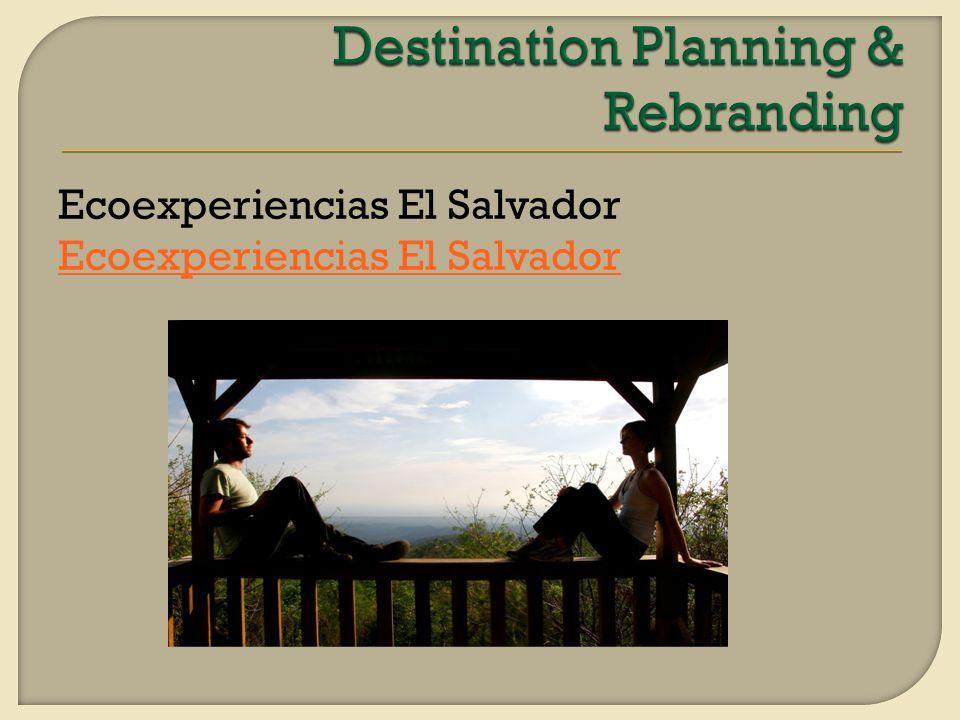 Ecoexperiencias El Salvador