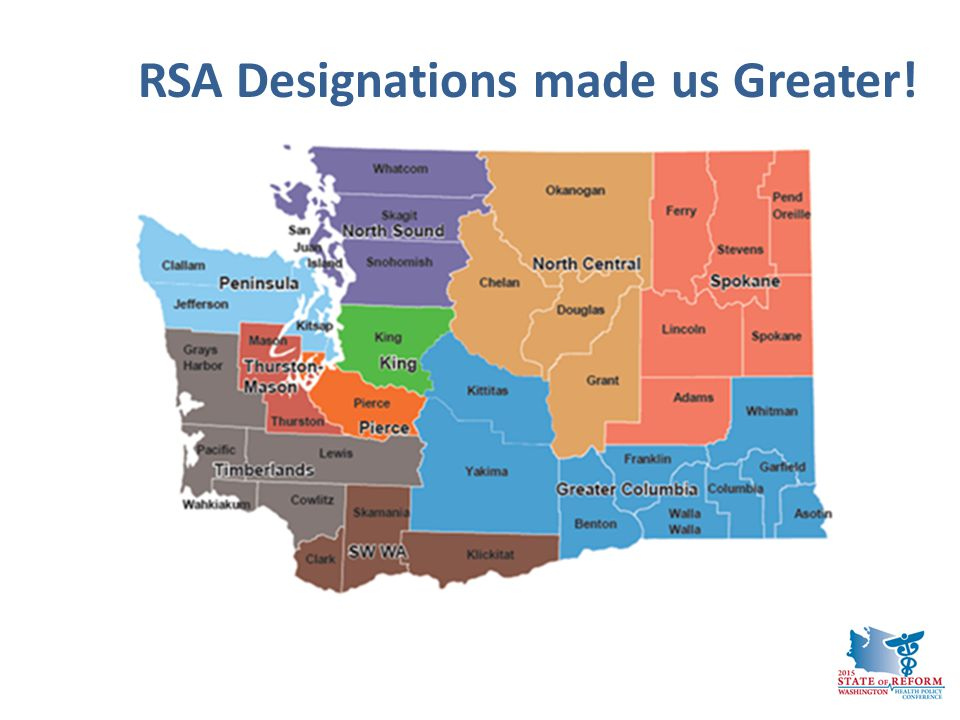 RSA Designations made us Greater!