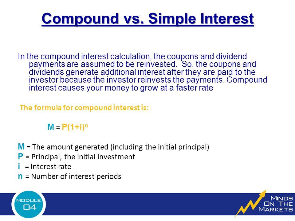 Compound vs.