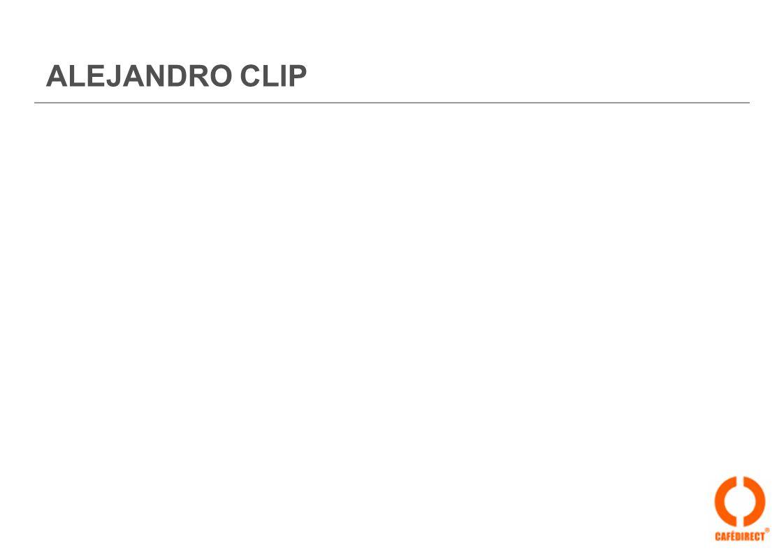 ALEJANDRO CLIP