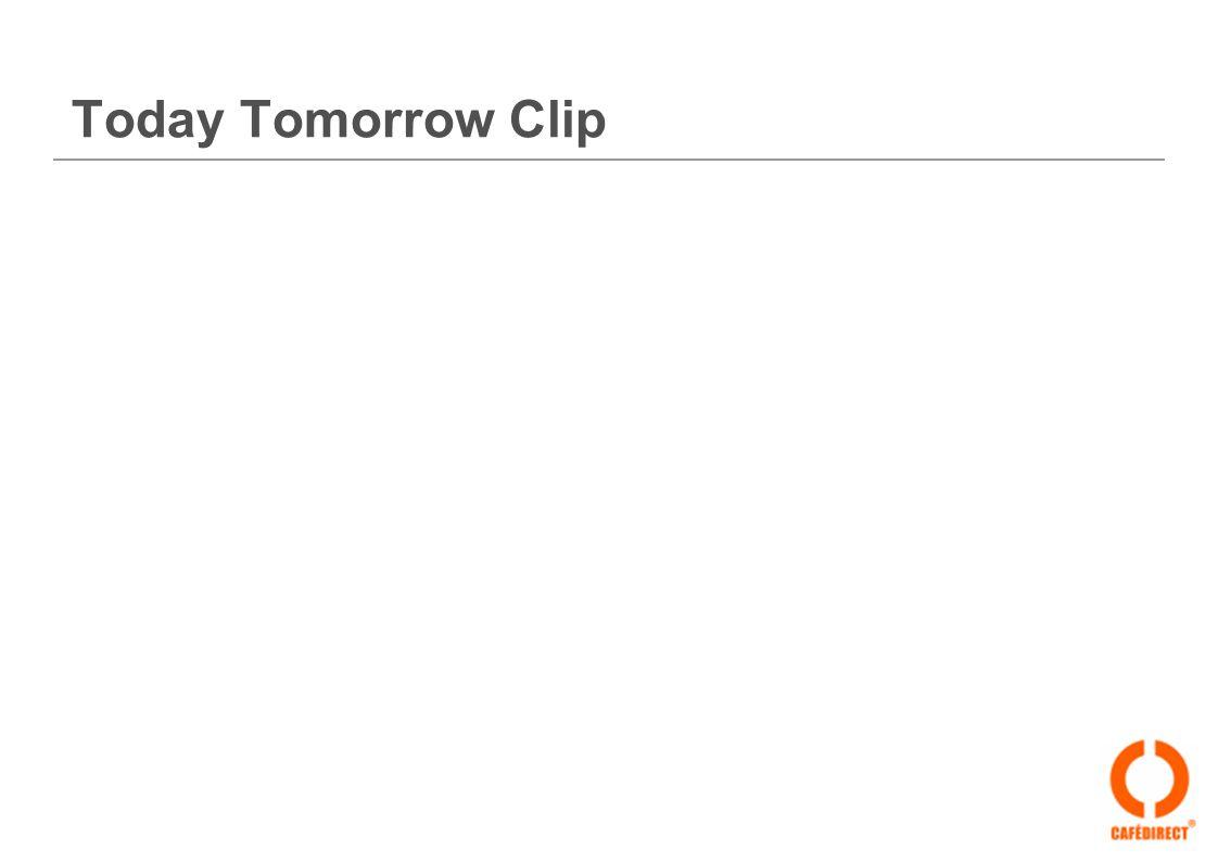 Today Tomorrow Clip