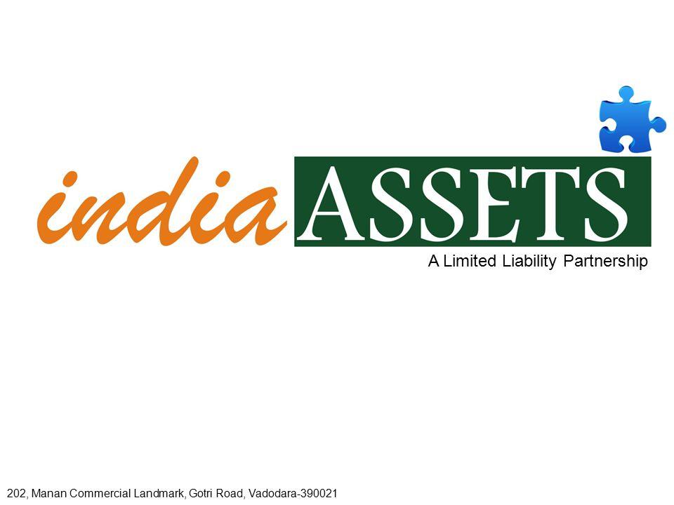 A Limited Liability Partnership 202, Manan Commercial Landmark, Gotri Road, Vadodara-390021