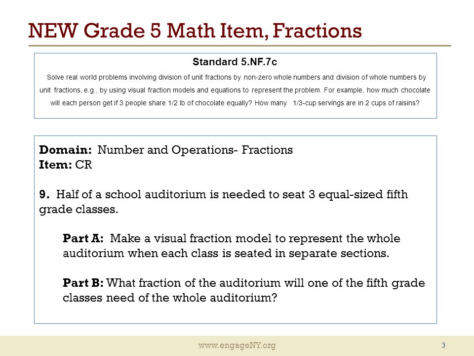 fraction operations essay Just like in math, there is a particular order that we work problems without this order, it is possible that we could all get different answers the order that we use to simplify expressions in math is called the order of operations the order of operations is the order in which we add, subtract, multiply or divide to solve a problem.