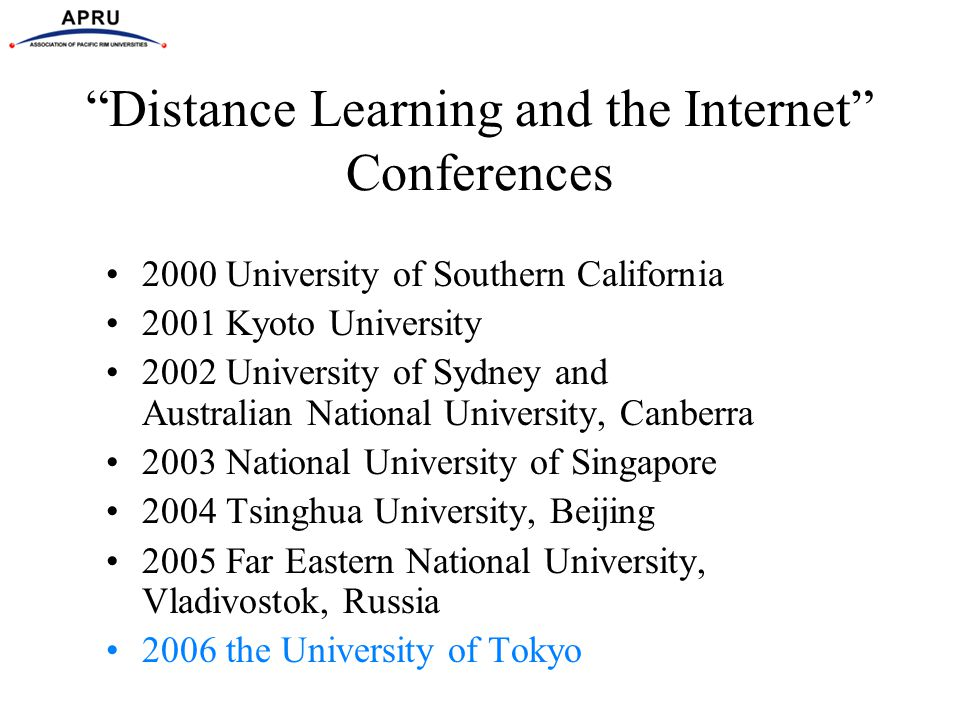 Conference Theme Technology Enabled Global Knowledge Structuring Technology trends Multi-lingual learning environment Content development support Virtual laboratories Mobile and ubiquitous learning Open knowledge sharing Conference Sub-themes