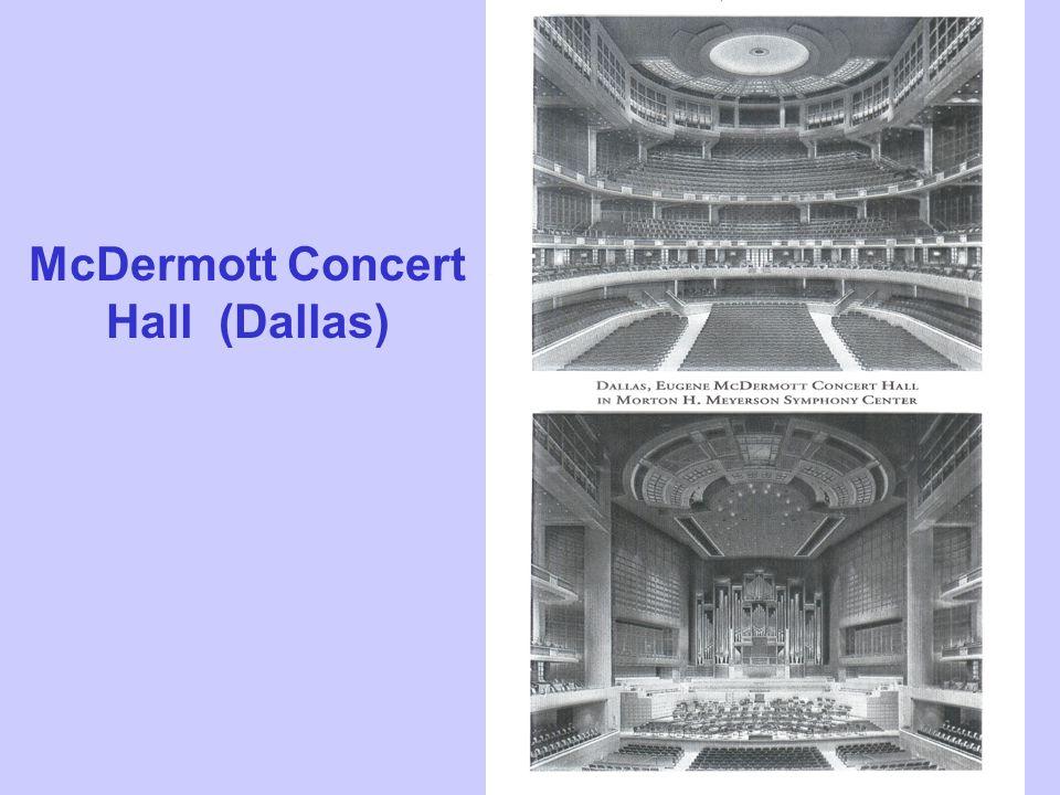 McDermott Concert Hall (Dallas)