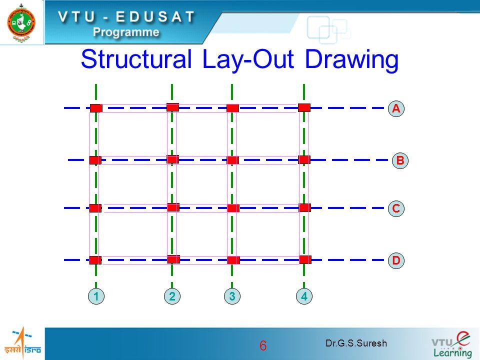17 Problem-1 Drawing: Key Plan