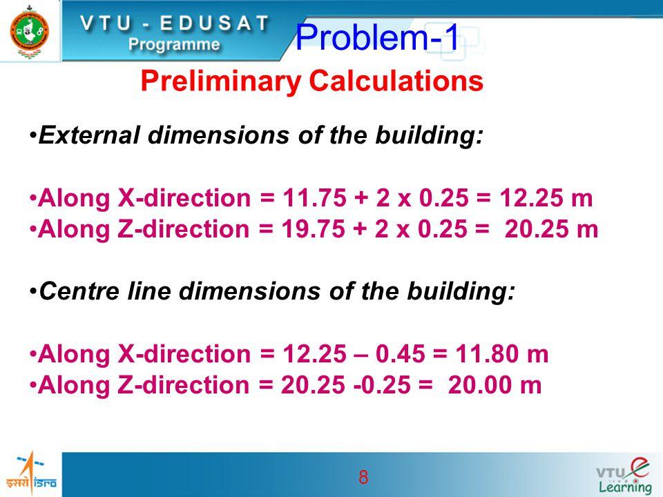 19 Problem-1 1.