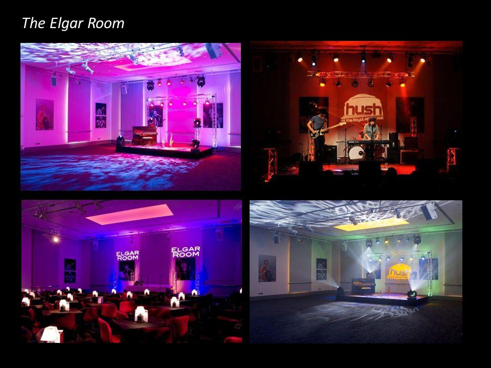 The Elgar Room