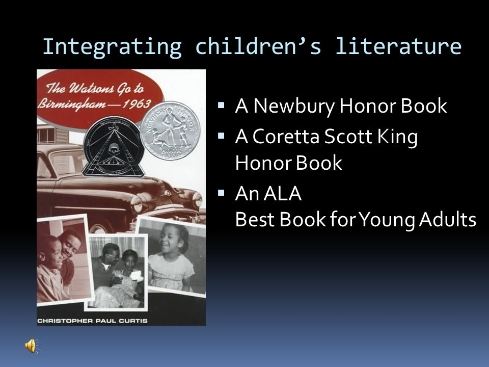Ruby Bridges Before viewing: Who would volunteer to be one of the first to go to an integrated school.