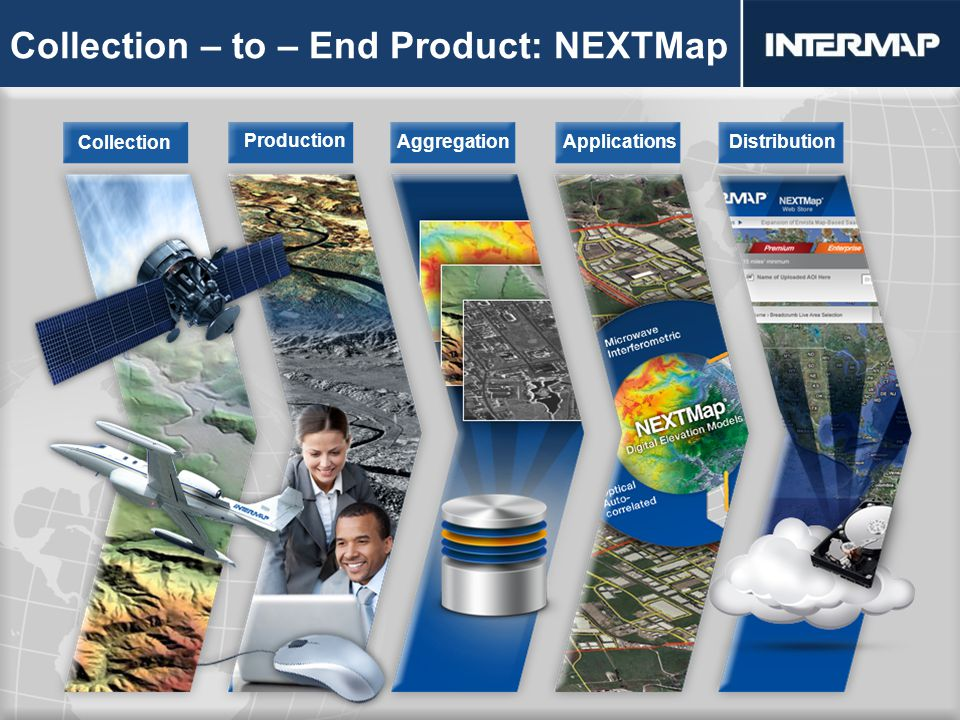 7 © 2011 Intermap Technologies. All rights reserved.