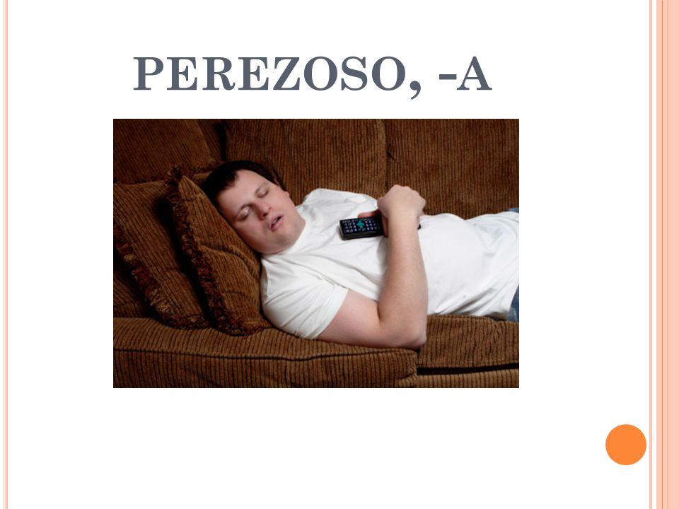 PEREZOSO, - A