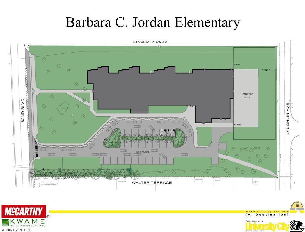 Barbara C. Jordan Elementary