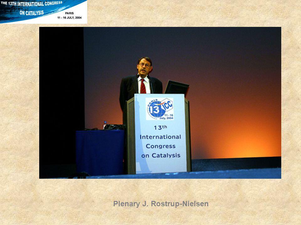 Plenary J. Rostrup-Nielsen
