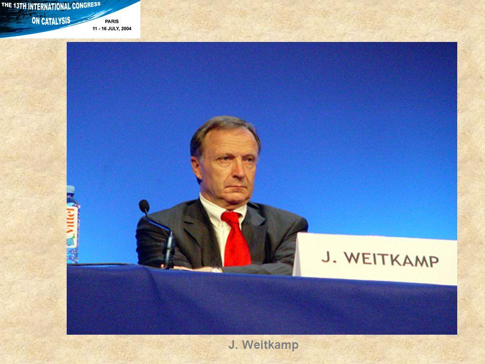 J. Weitkamp