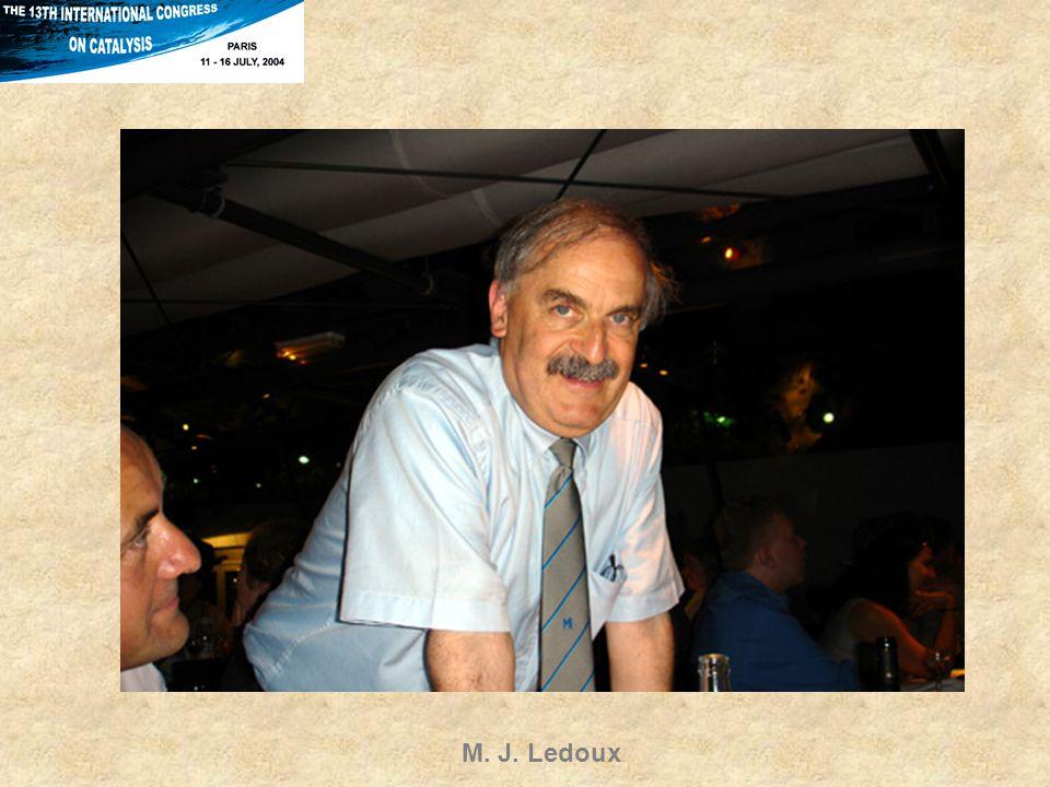 M. J. Ledoux