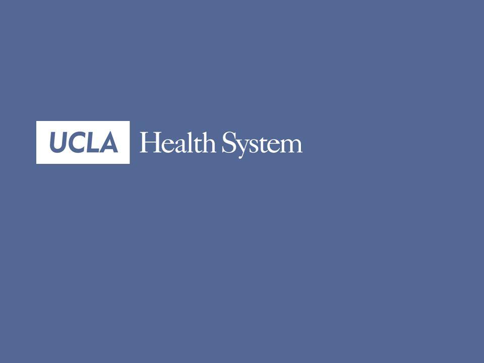 2 UCLA Health System Emergency Management