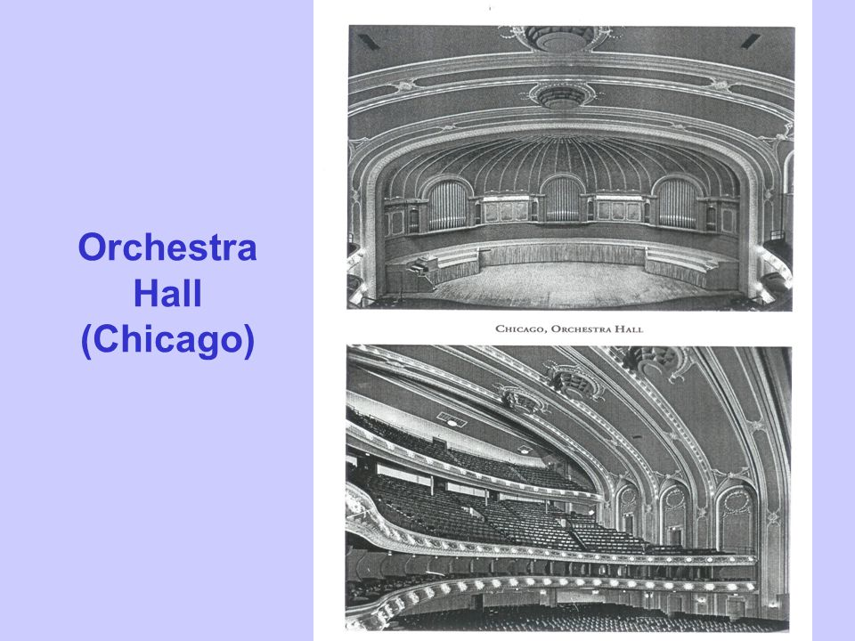 Orchestra Hall (Chicago)