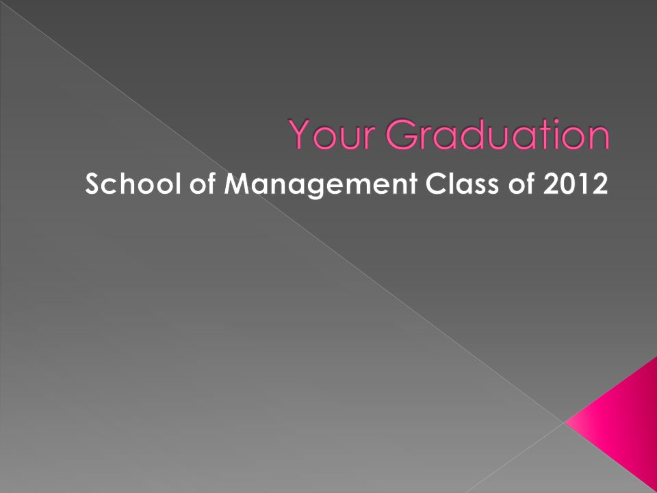1.30pm4.30pm BA Management and Spanish BSc Management BSc Management with Accounting BSc Management with IT BSc Management with International Business BSc Management with Human Resources BSc Management with Marketing Criminology and Sociology Earth Sciences Monday 9 th July 2012