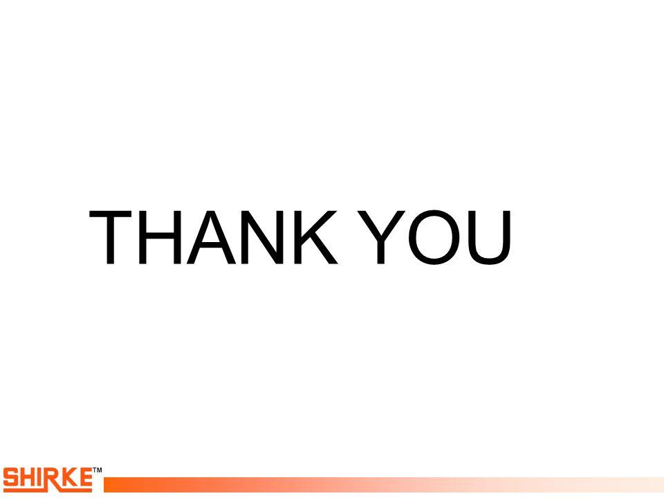 TM THANK YOU