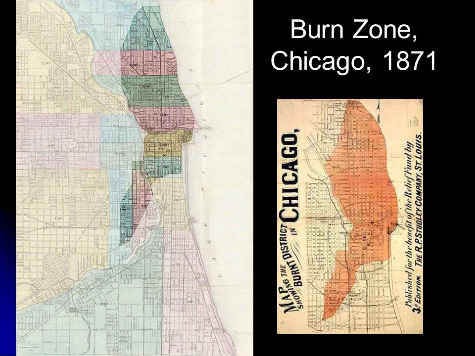 Burnham & Root, WCTU building, 1891, Chicago, IL Demolished 1926