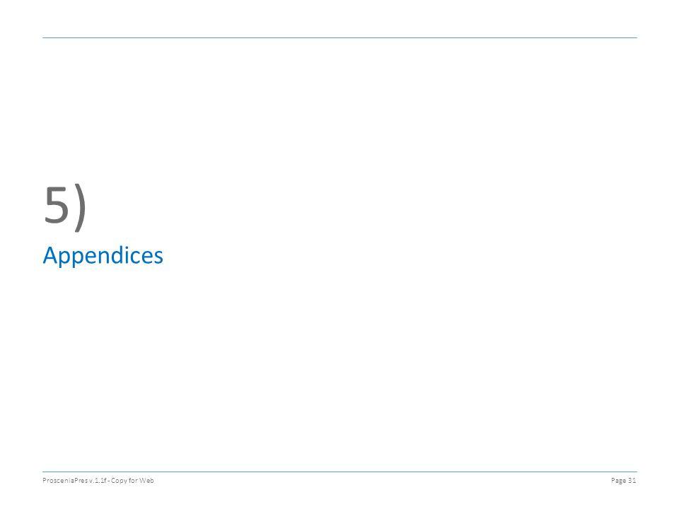 5) Appendices ProsceniaPres v.1.1f - Copy for WebPage 31