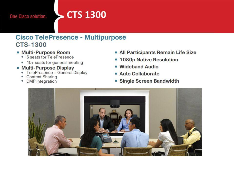 CTS 1300