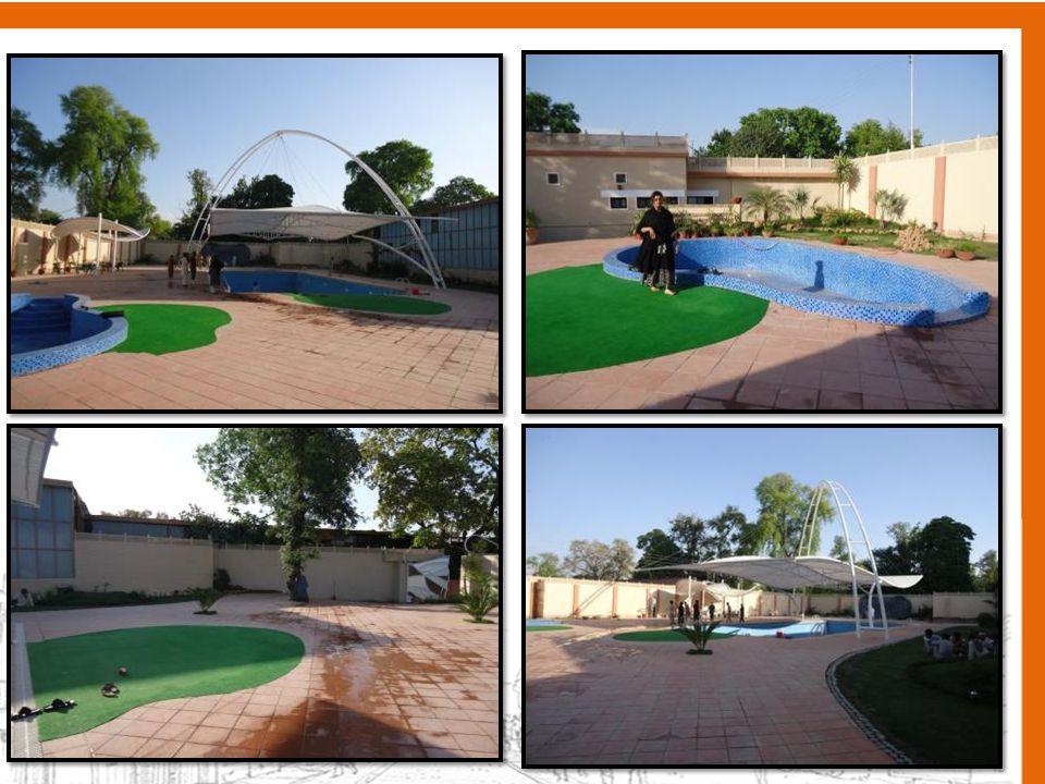 HOUSE DESIGN PROPOSAL- ISLAMABAD
