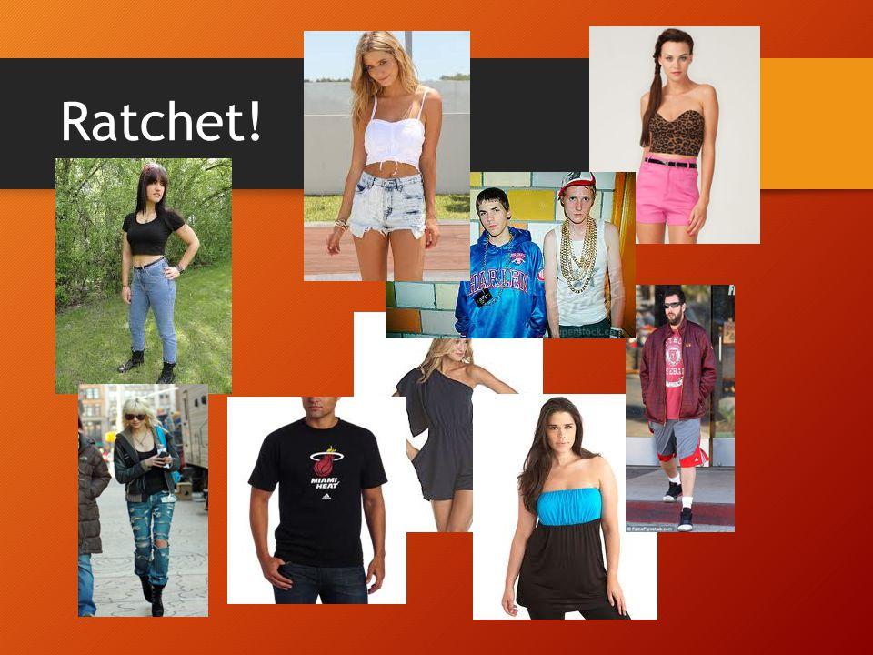 Ratchet!