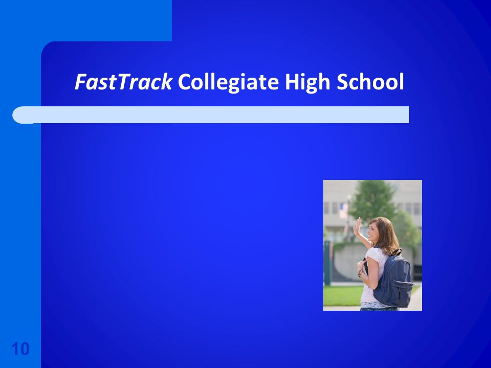 FastTrack Collegiate High School 10