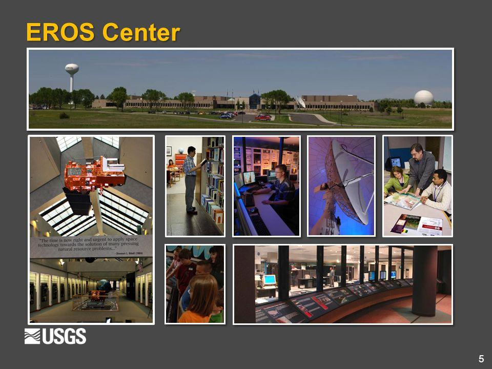 5 EROS Center