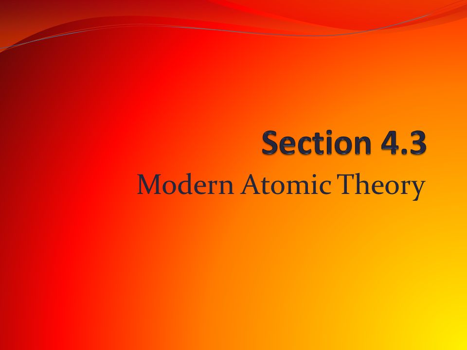 Quick Review Dalton – Indivisible, solid spheres Thomson – Deflected Beam experiment – Plum Pudding Model (aka Chocolate Chip ice cream model) Rutherford – Gold foil experiment – Dense, positively charged nucleus