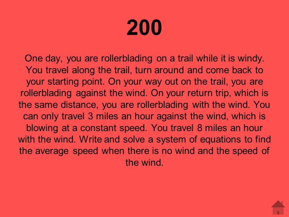 300 Without solving the linear system, tell whether the linear system has one solution, no solution, or infinitely many solutions.