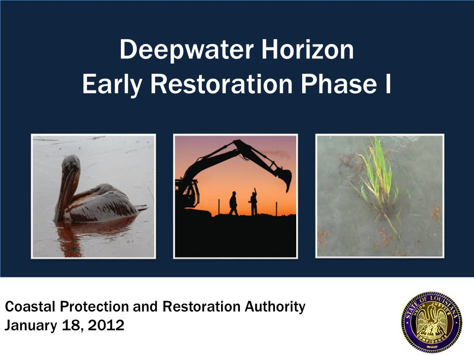 Photo Credit: NOAA NRDA Overview