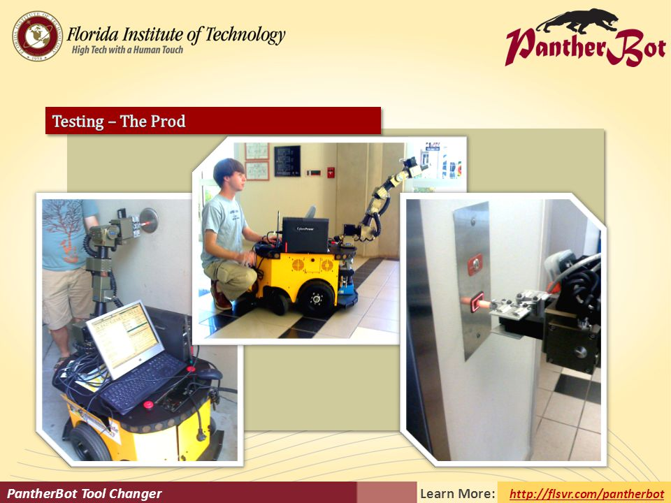 PantherBot Tool Changer Learn More: http://flsvr.com/pantherbot