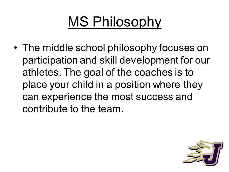 Why Kids Play – Boys Michigan State University Study To have fun To do something I am good at To improve my skills For the excitement of competition To stay in shape For the challenge of competition To get exercise To learn new skills To be part of a team To go to a higher level of competition