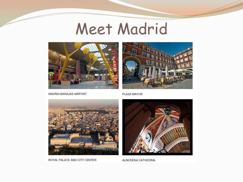 Meet Madrid