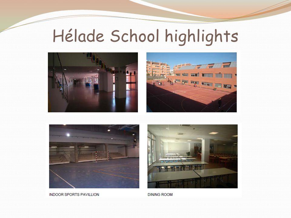 Hélade School highlights