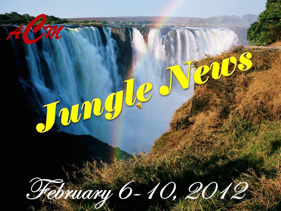 February 6-10, 2012 ACMACM