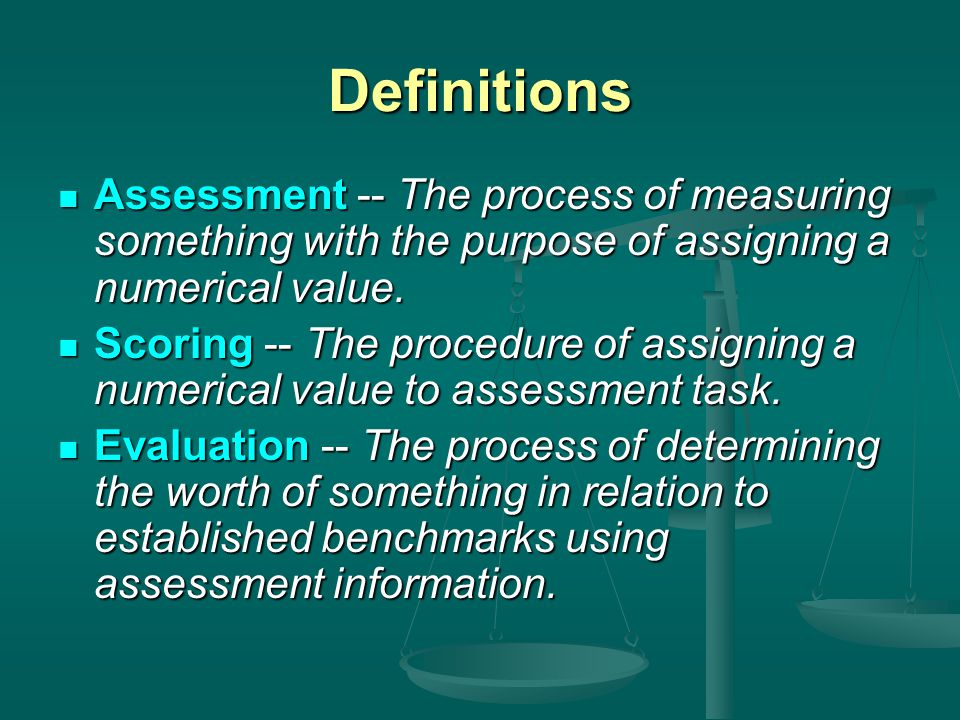 Norm-referenced Evaluation Pros: Pros: Ensures a spread between top and bottom of the class for clear grade setting.