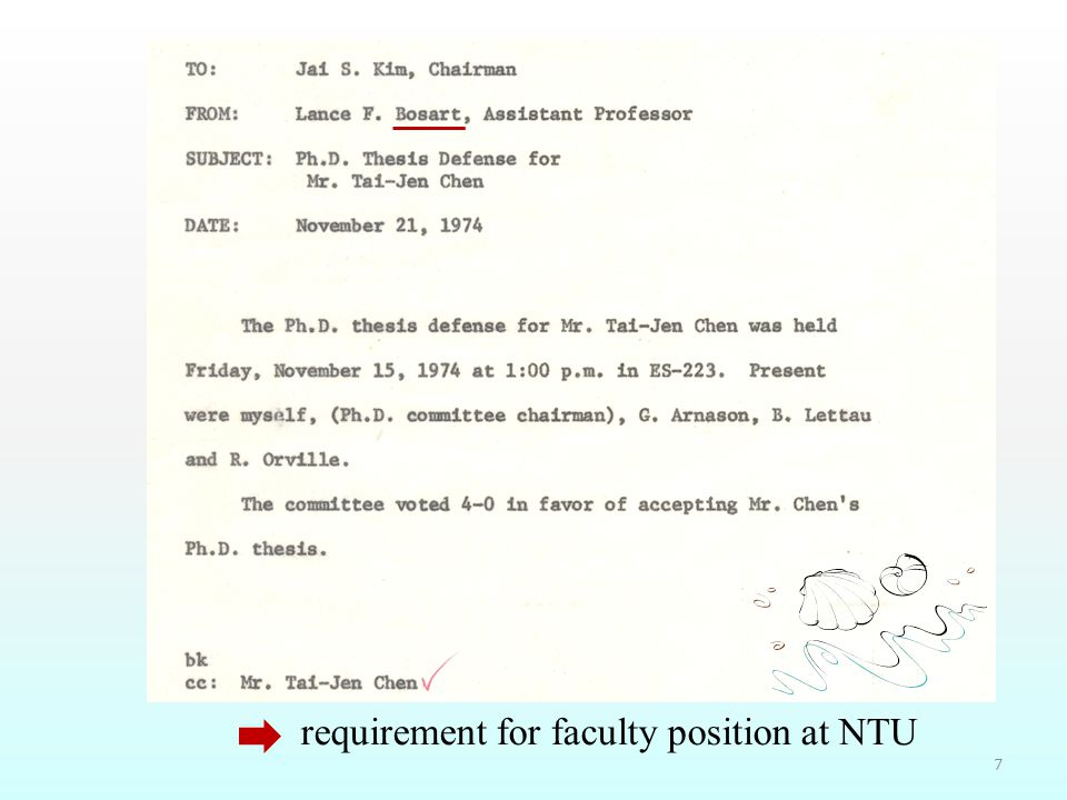 requirement for faculty position at NTU 7
