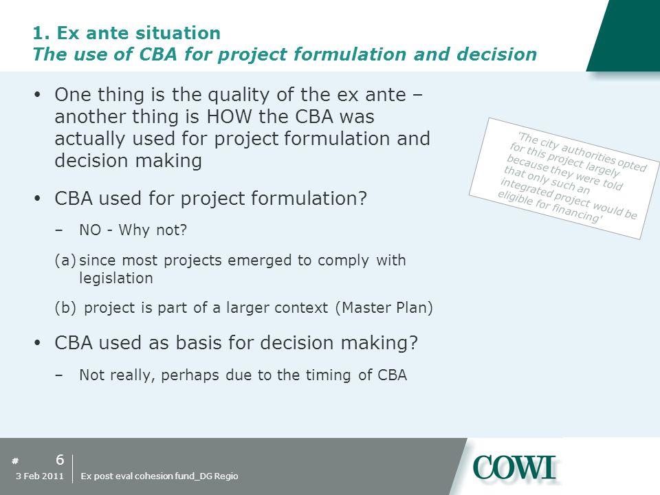 # 17 3 Feb 2011 Ex post eval cohesion fund_DG Regio Waste Water
