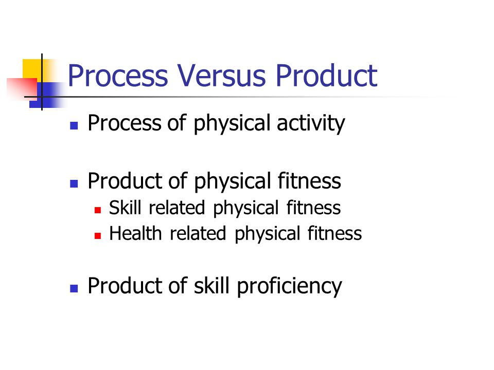 Cognitive Domain (2) Encourage clear understanding of relationship of health fitness and physical activity.