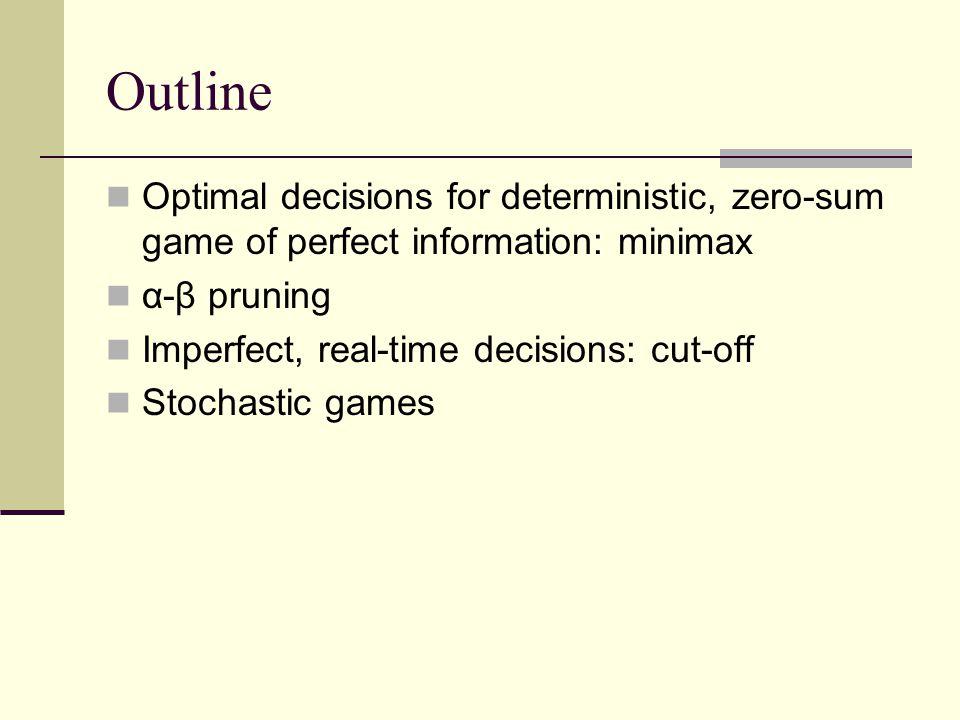 Games vs.