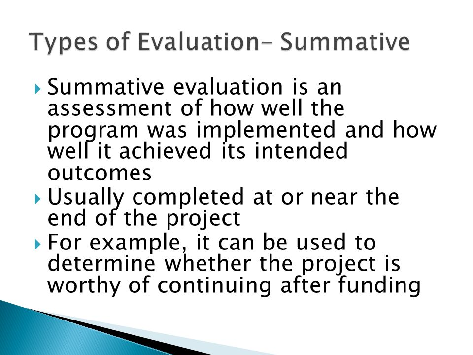  Documentation of the initiating and implementation of the project.