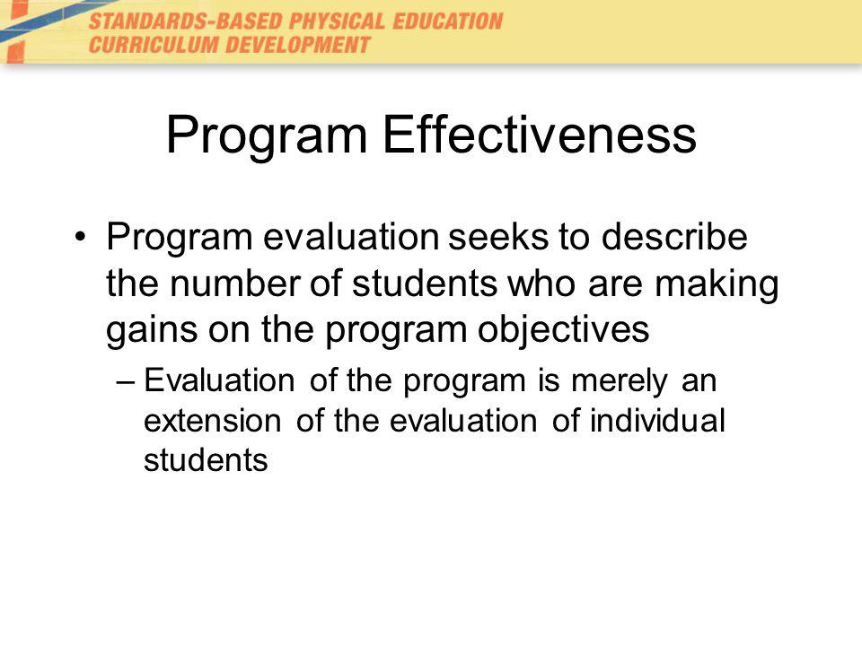 Quantitative vs Qualitative Curr.