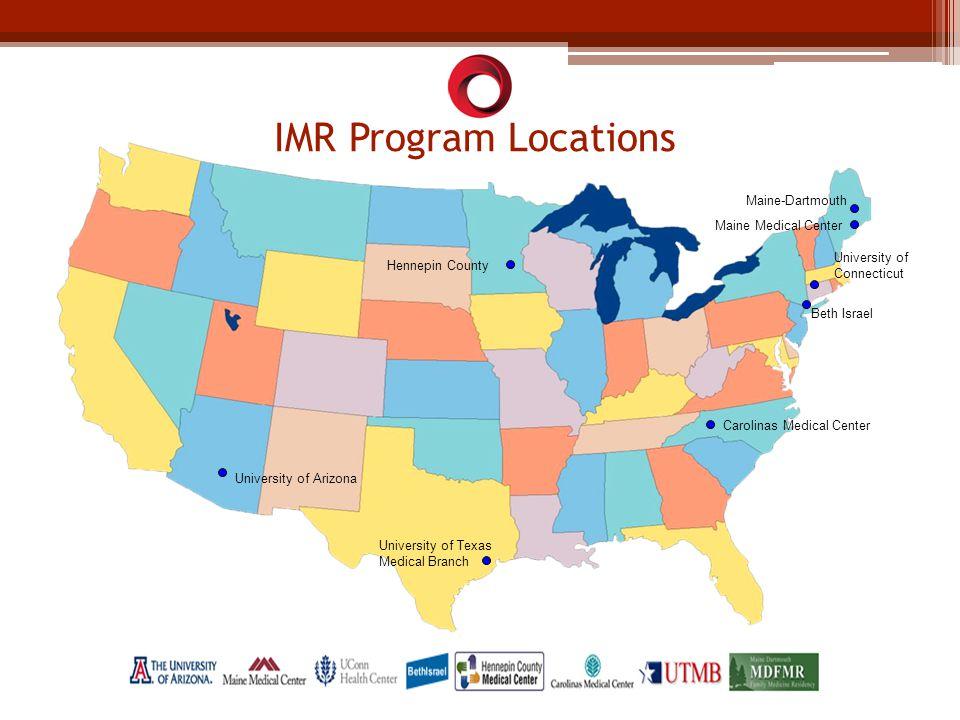 IMR Curriculum Units