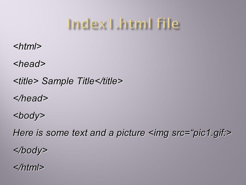  CGI program needs to  Parse form input  Process the input  Generate html output