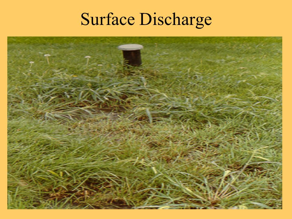 Surface Discharge